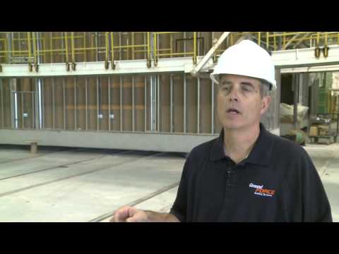 Ground Force Construction - Navasota, TX