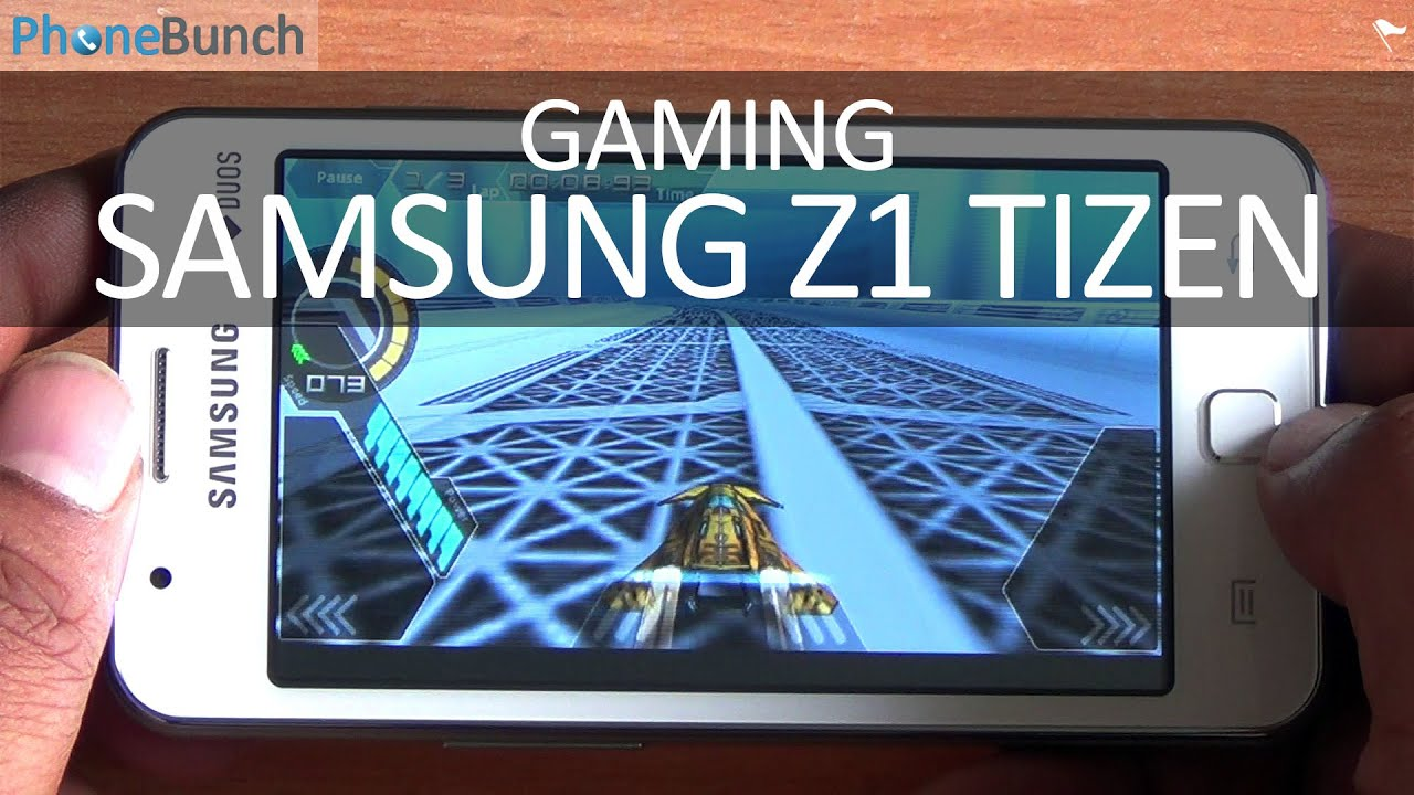 Samsung z1 tizen gaming review youtube samsung z1 tizen gaming review ccuart Image collections