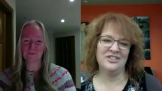 Interview with Brenda Chapman | Second Question