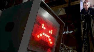 "REACTING TO ""BEAST FROM BEYOND"" TRAILER - INFINITE WARFARE ZOMBIES DLC 4 TRAILER (EXTINCTION!!)"