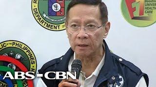 2 Pinoy naitalang bagong kaso ng COVID-19 sa Pilipinas | TV Patrol