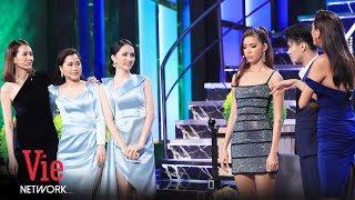Võ Hoàng Yến Dằn Mặt Minh Tú Khiến Hương GIang Vô Cùng Hả Hê | Hài MOM 2019 Full HD