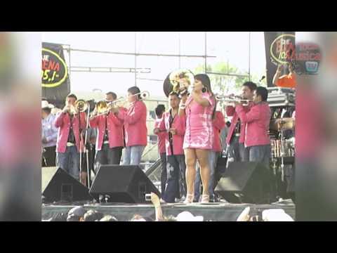 Jenni Rivera Desde La Plaza Garibaldi En Chicago, IL. - Mayo 26, 2008