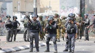 Officials: Palestinian kills three Israeli family members