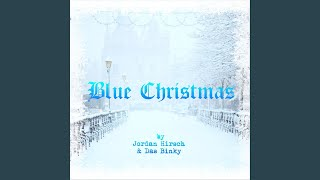 Blue Christmas (feat. Das Binky)