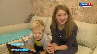 """""""Вести-Карелия"""". Эфир от 04.10.2018"""
