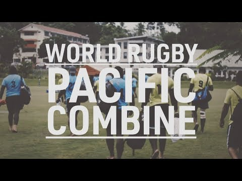 The Pacific Combine | World Rugby Films