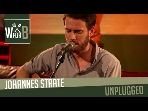Johannes Strate - New York // live