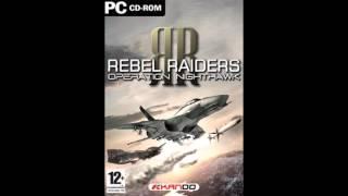 Rebel Raiders Operation Nighthawk OST - NH_GROOVE