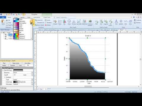 Grapher™ | 2D & 3D graphing, plotting, and analysis software