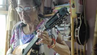 La Paloma = Nhạc Cuba - Mandolin Việt Dzung