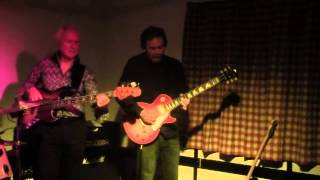 Tore Down, performed by The Proof live at Boarhunt Blues Club