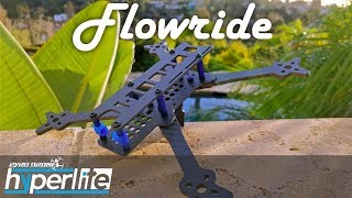 Hyperlite Flowride - Frame Discussion thumbnail