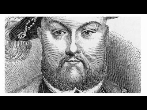 Tudor: History Music Video (Parody of Rude by MAGIC!)