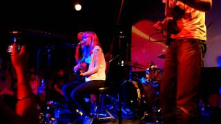 Middle of the Bed by Lucy Rose (Live at Cargo, London)