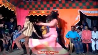 Bengali mix dance