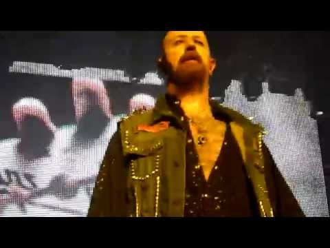 "Judas Priest - ""Screaming For Vengeance"" - Live 10-20-2015 - The Warfield - SF, CA"