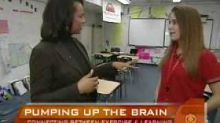 2009 Connection Between the Exercise and Learning - CBS
