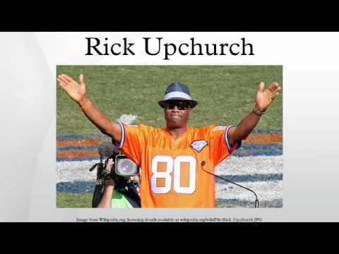 Rick Upchurch HD