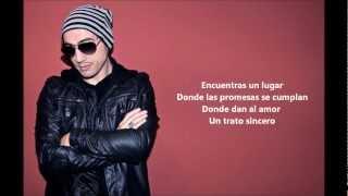 Pablo Olivares - La soledad (Letra)