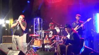 Ñaco Goñi Blues Band - Harmonica Rag