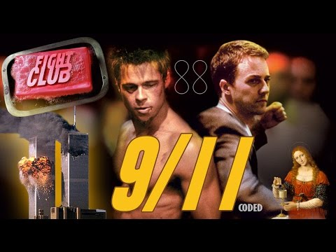 FIGHT CLUB - 9/11 CODED - 88 - MARY