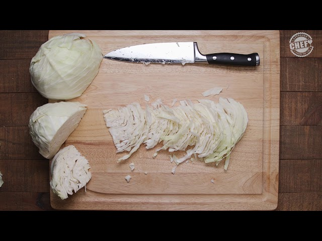 CHEF Culinary Skills: Slicing