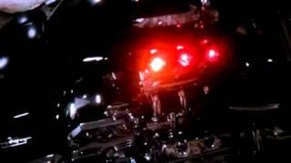 Valkyrie LED V Stacks