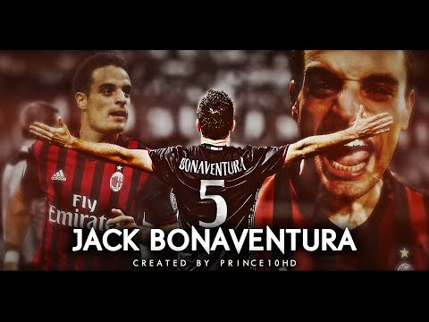 Giacomo Bonaventura - Heart Of AC Milan - 2016/17 Season Review - Amazing Skills & Goals - HD