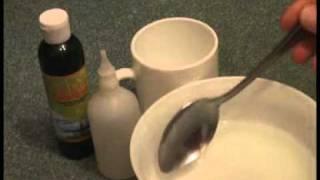 Лимонная кислота(Приготовление водного раствора лимонной кислоты. Применяется при активации MMS (Master Mineral Solution) для получения..., 2011-10-11T07:56:20.000Z)