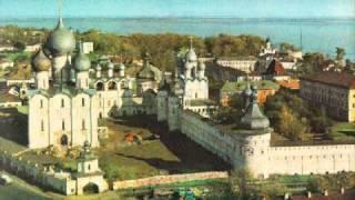 Ростов город - Ростов Дон.