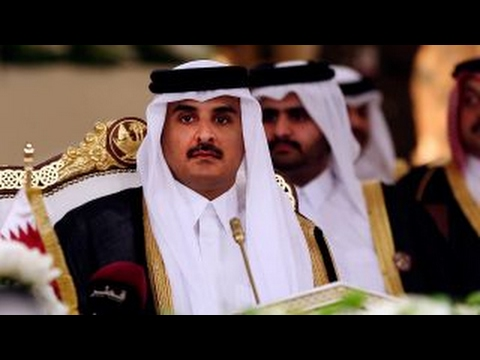 Nations cut ties with Qatar, complicate US terror fight