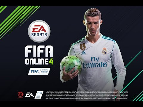 Fifa Online 4 - Facts, Rumours and Speculations