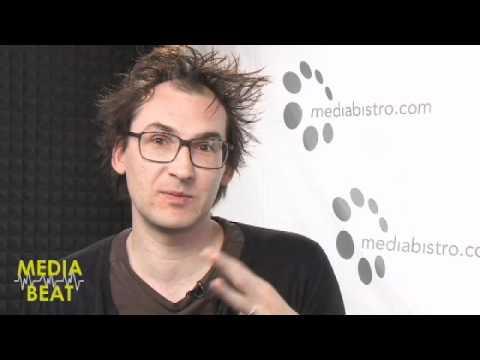 Benjamin Palmer on Starting Barbarian Group Ad Agency (Media Beat 2 of 3)