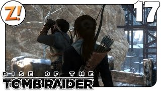 Rise of the Tomb Raider [PC]: Molotov Cocktail Light #17 | Let's Play ★ [GERMAN/DEUTSCH]