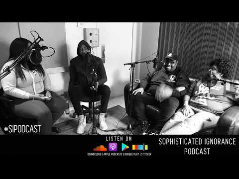 Sophisticated Ignorance Podcast | Episode 69 | What's The 411 w/ Lovers' Quarrell