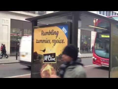 JCDecaux UK: Innovate for McCain