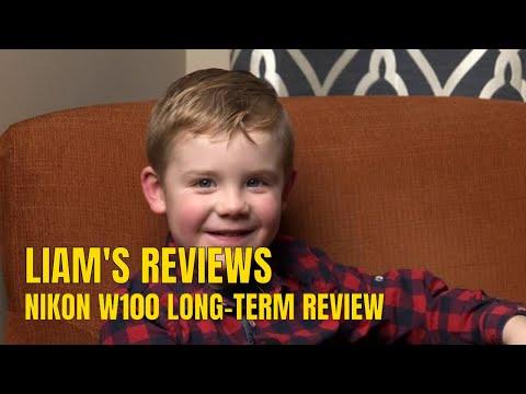 DPReview TV: Nikon W100 Long-Term Review