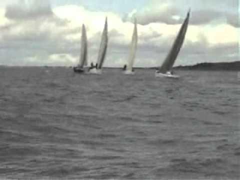 North Sails J 109 Training Weekend