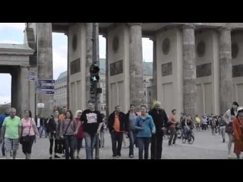Berlin Senior Project Video