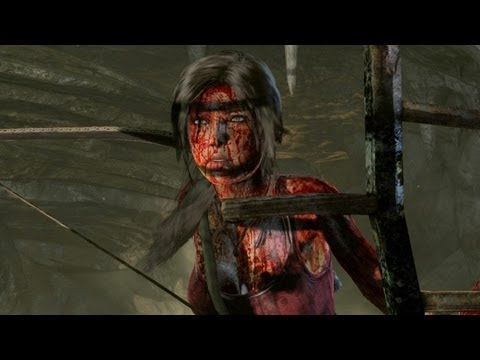 Tomb Raider 2013 All Secret Tombs Puzzle Solution streaming vf