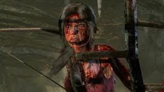 Tomb Raider 2013 All Secret Tombs Puzzle Solution