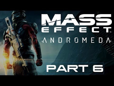 Mass Effect: Andromeda - Part 6 - The Remnants