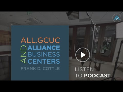 PODCAST: Are Coworking And The Traditional Workspace Worlds Separate?