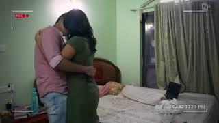 Desi Indian Bhabi Ki Sex Chori Kar Ke Video Kiya.