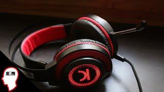 Budget 7.1 Surround Headset | CM7000