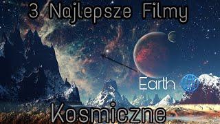 3 Najlepsze Filmy Science Fiction !