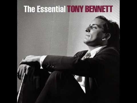 Tony Bennett - ' Tender is the Night' - - Audio - YouTube