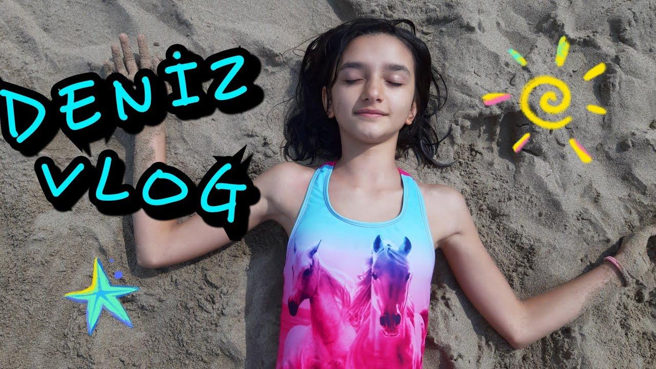 Download DENİZ VLOG
