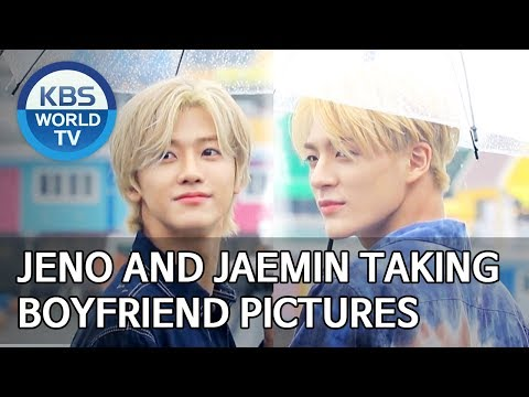 Jeno And Jaemin Shows How To Take Boyfriend Pictures [Editor's Picks / Battle Trip]